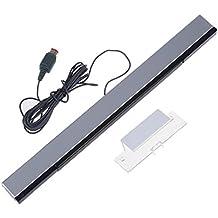 inductor - TOOGOO(R)HDE Barra de sensores con cable Barra por Nintendo Wii