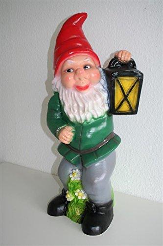 Garden-Gnome-with-Lantern-Height-70-cm-Decorative-Gnome-Plastic
