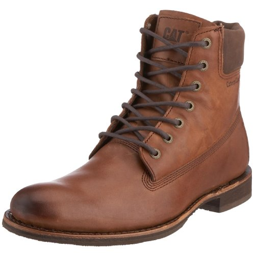 Caterpillar WALTON, Homme, Chaussures montantes Marron (Barnaby)