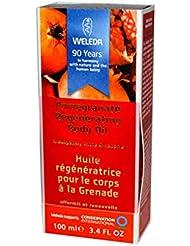 Weleda Granatapfel Regenerations-Öl, 100 ml