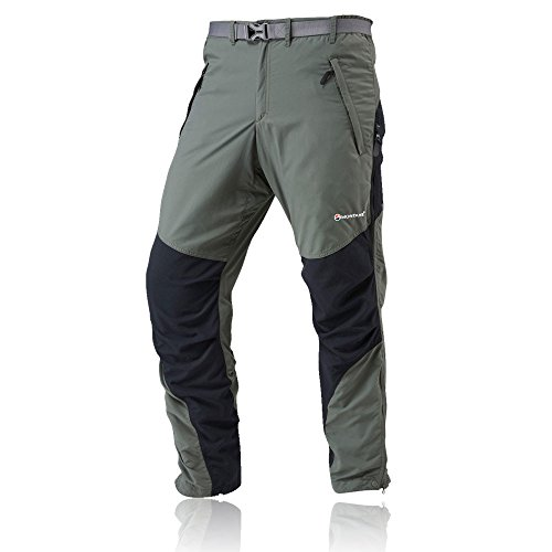 MONTANE Terra Pantalon (Regular Leg) - SS18 - XL