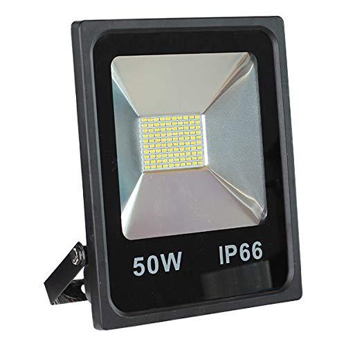 Foco LED 50W SMD Luz Blanca Fria