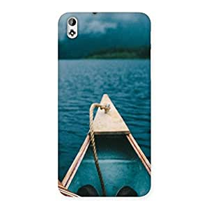 Neo World Cold Boat Back Case Cover for HTC Desire 816s