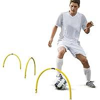 Sklz Pro Football Training Arcs - Yellow