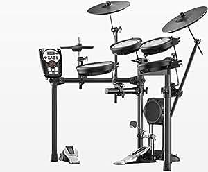 ROLAND TD11KV V-Compact Series Electronic Drum Kit + MDS4V Drum Stand