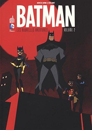 Batman (2) : Batman : Les nouvelles aventures. Volume 2