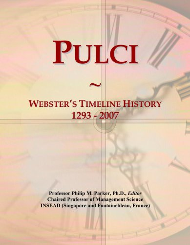 pulci-websters-timeline-history-1293-2007
