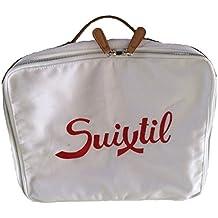 Suixtil 1010025000035 - Organizador para maletas  blanco blanco talla única