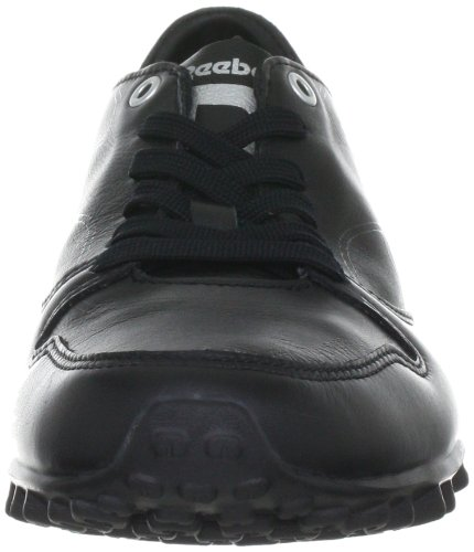 Reebok REALFLEX CLASSIC J91703, Scarpe sportive donna Argento (Silber (NA))