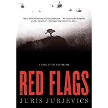 [(Red Flags)] [By (author) Juris Jurjevics] published on (September, 2012)