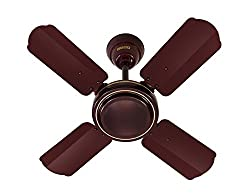 Usha Striker 600mm Ceiling Fan (Brown)