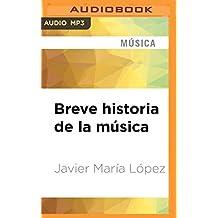 SPA-BREVE HISTORIA DE LA MUS M