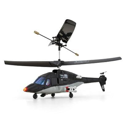 Takira Mini RC Helicóptero Control remote de 3 Canales de Takira