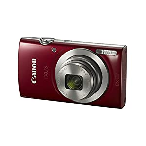 Canon-IXUS-185-Digitalkamera-20-Megapixel-8X-optischer-Zoom-68-cm-27-Zoll-LCD-Display-HD-Movies