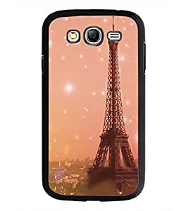 PrintDhaba Tower D-3927 Back Case Cover for SAMSUNG GALAXY GRAND NEO PLUS (Multi-Coloured)