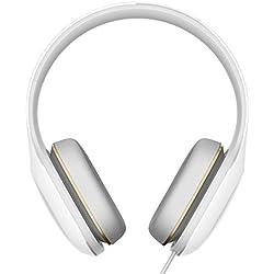 [Cable] Xiaomi Auricular mi headphones comfort white