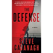 The Defense (Eddie Flynn)