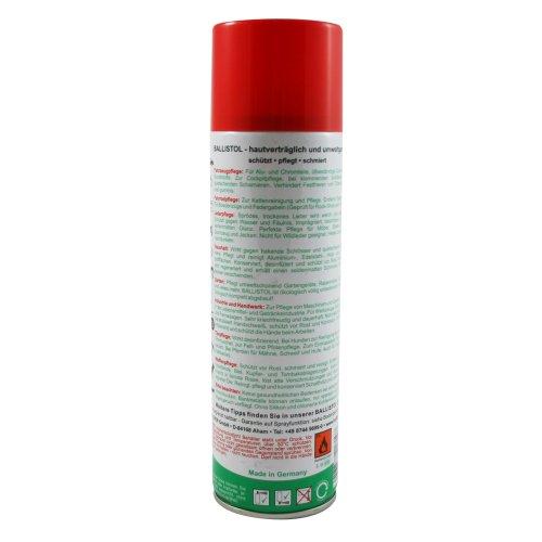 Dosensafe Geldversteck im Design Ballistol Öl Universalöl, 18,0 x 5,0 cm - 3