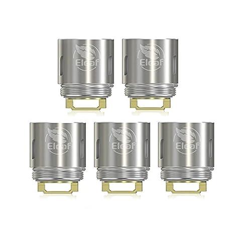 Authentique tête de La résistance Eleaf HW2 pour Ello Mini XL / Ello Mini / Ijust NexGen 0,3ohm Sans Tabac Ni Nicotine E-Cigarette