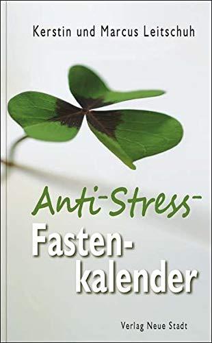 Anti-Stress-Fastenkalender (Impulse)