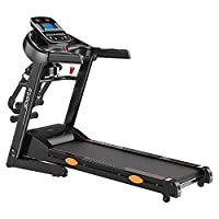 Magic Treadmill - EM-1255Black