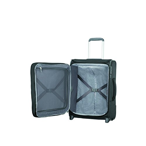 SAMSONITE Spark SNG – Upright 55/20 Expendable with SmartTop Bagage cabine, 55 cm, 48,5 liters, Schwarz - 3