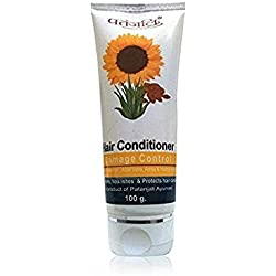Patanjali Hair Conditioner Damage Control, 100 g