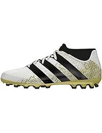 adidas Ace 16.3 Primemesh Ag J, Botas de Fútbol para Niños
