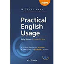Practical English Usage. Hardback with Online Access: Michael Swan's Guide to Problems in English (Practical English Usage, 4th edition)