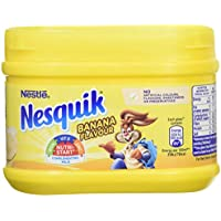 Nesquik, Bebida instantánea para desayuno - 5 de 300 gr.