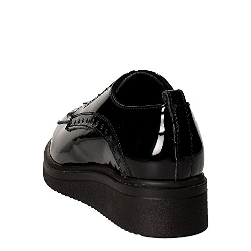 Cinzia Soft IAU1498V 003 Slip-on Donna Nero
