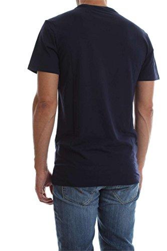 G-STAR RAW Herren T-Shirt Tomber R T S/S SARTHO BLUE