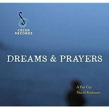 Dreams & Prayers [Import USA]