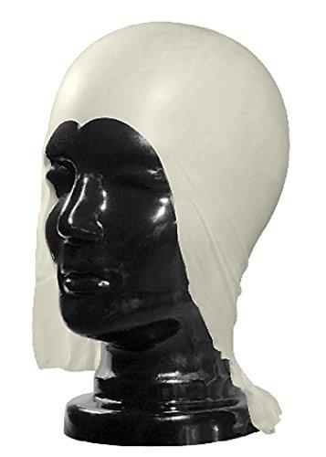 Grimas elastischen Kunststoff Glatze Mütze (Glatze-mütze)