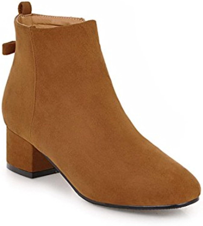 sandalette dede occasionnel et faible des bottes, bottes, bottes, confortable et rude, les bottes, les loisirs des élèves, low boots.b07g31sh2c parent b80e89