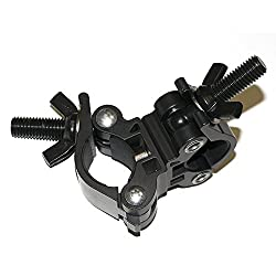 Phot-R® Photo Studio Clamps and Clips (Double Super Clamp)