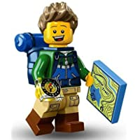Lego Minifiguras Series 16 - CAMINANTE Minifigura Embolsado) 71013