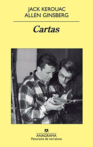 Cartas (Panorama de narrativas) por Jack Kerouac
