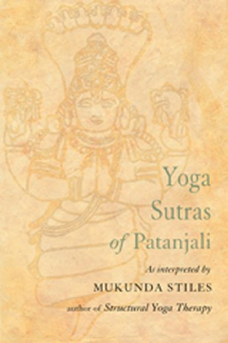 Yoga Sutras of Patanjali (English Edition) eBook: Mukunda ...