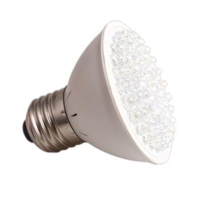 Vktech Red Blue 60 LED Bulb Energy Saving Hydroponic Plant Grow Light Lamp