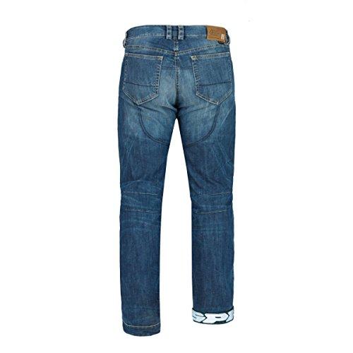 Spidi J&K stretch Motorrad Jeans 28