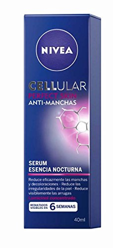 NIVEA Cellular Perfect Skin Serum Esencia Nocturna