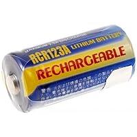 POWERY Premium Batteria per Konica Minolta Maxxum 9Ti, Li-Fe, 3,0V