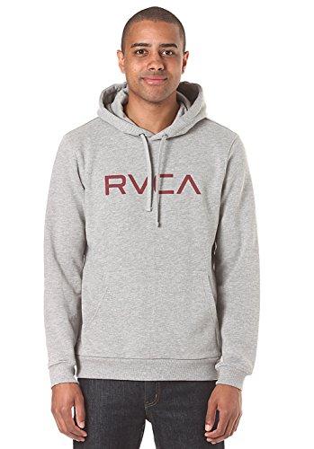 rvca-big-rvca-sweat-capuche-s-athletic-heather