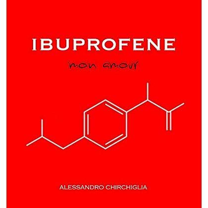 Ibuprofene Mon Amour: Emicranie E Sogni Facili