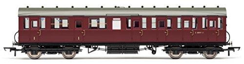 Hornby - Coche Viajero BR Gresley Suburban Composite Coach (R4649)