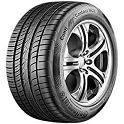Continental Conti Max Contract 195/65 R15 91V Tubeless Car Tyre