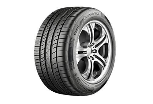 Continental Conti Max Contract 195/60 R15 88V Tubeless Car Tyre