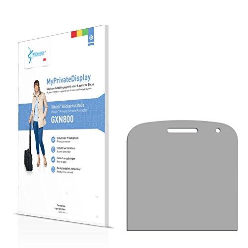 Vikuiti Blickschutzfolie GXN800 von 3M für Rim BlackBerry Bold Touch 9930 Displayschutzfolie - Privacy, Anti-Spy, Sichtschutz