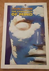The Character of Mind (Opus Books)